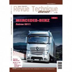 RTD Mercedes Ectros 2011