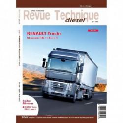 RTD Renault Premium DXi 13, Euro 5