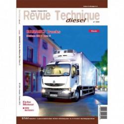 RTD Renault Midlum Dxi 7, Euro 5