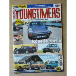 Youngtimers n°13