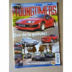 Youngtimers n°70, Citroën XM, Toyota Celica 2.0 GT-i 16, Alpine A310 pack GT, FSO Polonez, Jaguar Sovereign XJ6 XJ12