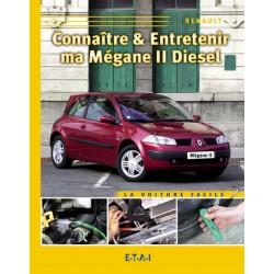Connaître & Entretenir ma Renault Laguna I phase 2 Diesel
