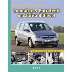Connaître & Entretenir ma Renault Mégane II Diesel
