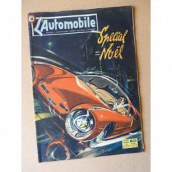 L'Automobile n°69, Fiat Sport 6cv, Talbot 26cv Ibn Seoud, mouvement les 500