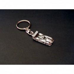 Porte-clés Audi R8 LMP, en étain