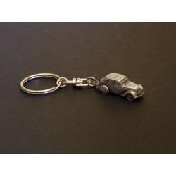 Porte-clés Peugeot 202, en étain