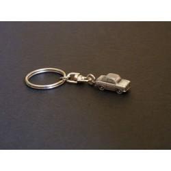 Porte-clés Vespa 400, en étain