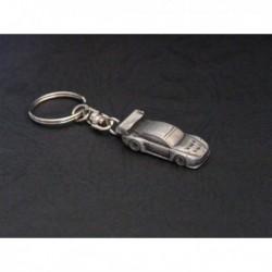 Porte-clés Aston Martin DBR9, DB9, en étain