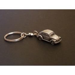 Porte-clés Volkswagen Coccinelle, en étain 1/112e