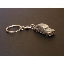 Porte-clés Peugeot 203, en étain 1/112e