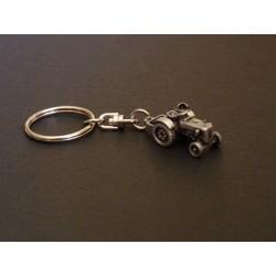 Porte-clés McCormick 135, 137, 265 ou 267, en étain 1/112e