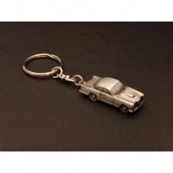 Porte-clés Facel Vega FV et FV1, en étain 1/112e