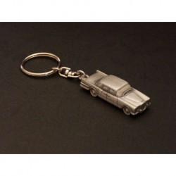 Porte-clés Facel Vega Excellence, en étain 1/112e