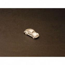 Miniature à peindre Volkswagen Coccinelle 1958-70, N 1:160