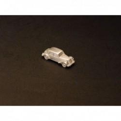 Miniature à peindre Citroën Traction 15 Six, N 1:160