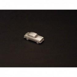 Miniature à peindre Peugeot 403, 403B, N 1:160