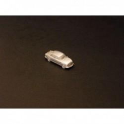 Miniature à peindre Panhard Dyna Z, N 1:160