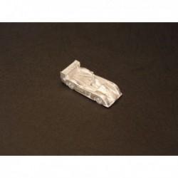 Miniature à peindre Audi R8 LMP, N 1:160