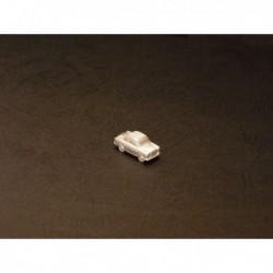 Miniature à peindre Vespa 400, N 1:160
