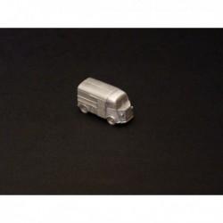 Miniature à peindre Citroën type H, HY, HZ, N 1:160