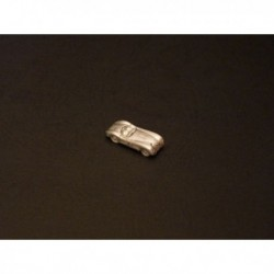 Miniature à peindre Jaguar C-Type, XK120-C, Type C, N 1:160