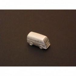Miniature à peindre Renault Goelette, Voltigeur, 1000Kg, N 1:160