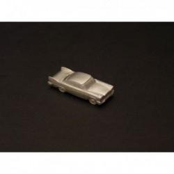 Miniature à peindre Plymouth Fury, N 1:160