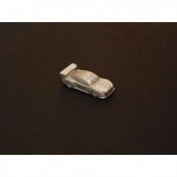 Miniature à peindre Aston Martin DBR9, DB9, N 1:160
