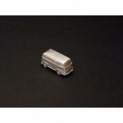 Miniature à peindre Renault Estafette, N 1:160