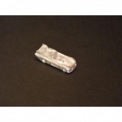 Miniature à peindre Matra MS670B, MS 670B, N 1:160