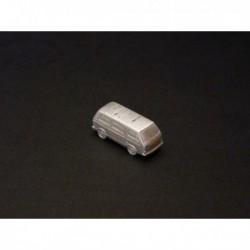 Miniature à peindre Volkswagen Transporter T3, N 1:160
