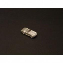 Miniature à peindre Shelby AC Cobra, N 1:160