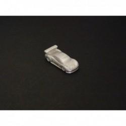 Miniature à peindre Ferrari 458 Italia, GT2, GT3, GT, N 1:160