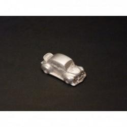 Miniature Renault 4cv proto, HO 1:87 à peindre