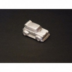 Miniature BMC Leyland Mini proto de rallye, HO 1:87 à peindre