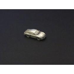 Miniature Alpine A110, en étain 1/112e