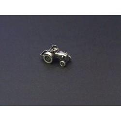 Miniature McCormick 135, 137, 265 ou 267, en étain 1/112e