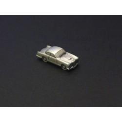 Miniature Facel Vega FV et FV1, en étain 1/112e
