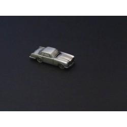 Miniature Facel Vega Facel II, en étain 1/112e