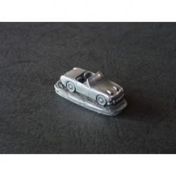 Miniature Autosculpt Austin Healey Sprite Mk1, Frogeye