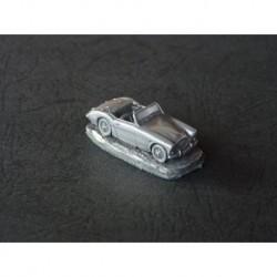 Miniature Autosculpt Austin Healey 3000 mk1 et 100-6