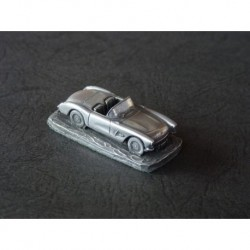 Miniature Autosculpt Chevrolet Corvette C1
