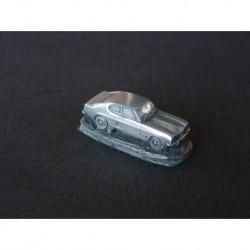 Miniature Autosculpt Ford Capri mk1, 1300 à 2600 ou GT