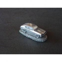 Miniature Autosculpt Ford Capri mk2, Capri II L, GL, XL, S, Ghia