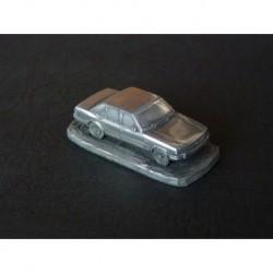 Miniature Autosculpt Ford Granada mk2 berline LX, Ghia, V6