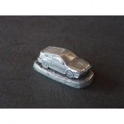 Miniature Autosculpt Honda CRX, CR-X mk2
