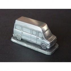Miniature Autosculpt Peugeot J5 long