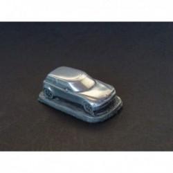 Miniature Autosculpt Saab 9-X, 9X