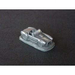 Miniature Autosculpt AC Cobra et Shelby Cobra