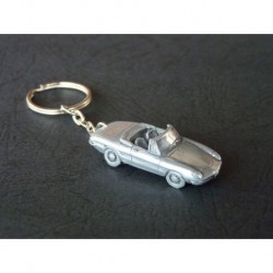 Porte-clés Autosculpt Alfa Romeo Spider 1600, 1750, Veloce, Duetto 1966-69